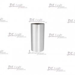 Rolo de Alumínio Prata 12 cm - 380grs