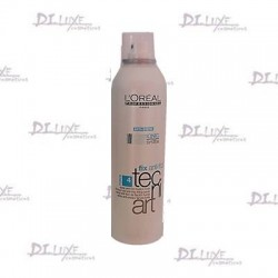 Spray Anti Crespo Fixação Forte TecNiArt 250ml L'Oréal