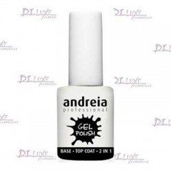 Base Top Coat 10,5ml Andreia