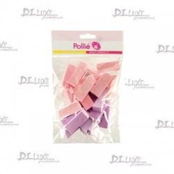 Esponjas de Maquilhagem 24 unidades