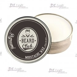 Cera Bigode 30ml Beard Club