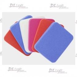 Pack de 12 esponjas para base UBU