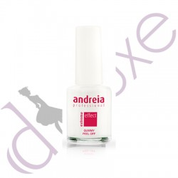 Extreme Care Gummy Peel Off Película Protetora 10,5ml Andreia