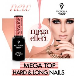 Mega Top UV/LED Victoria Vynn 8ml