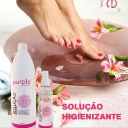 Solução Higienizante Purple Professional