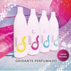 Oxidante Com Pantenol 1000ml Violet Hair Cosmetics