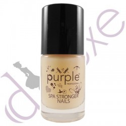 Endurecedor Unhas Spa Nail 10ml Purple Professional