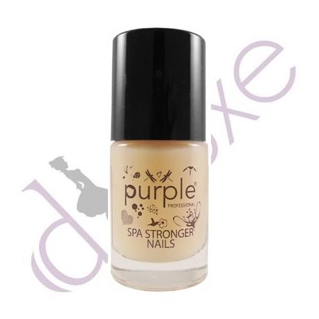 Endurecedor Unhas Spa Nail 10ml Purple Professional