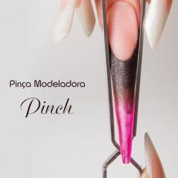 Pinça Pinch Modeladora Purple Professional