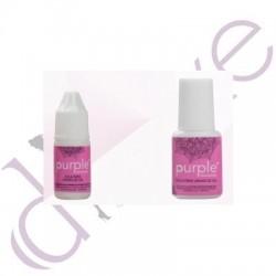 Cola para Tips (unhas postiças) - Purple Professional