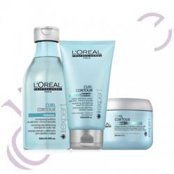 Série Expert - Curl Contour - L'Oréal Professional