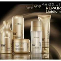Série Expert - Absolut Repair Lipidium - L'Oréal Professional