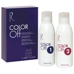 COLOR OFF - Corrector de Coloração 2x100ml - Risfort