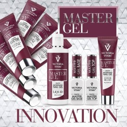 Kit Master Gel - Victoria Vynn