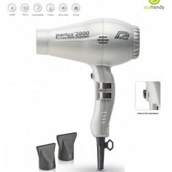 Secador de Mão 3800 Compact Ceramic & Ionic Preto Parlux