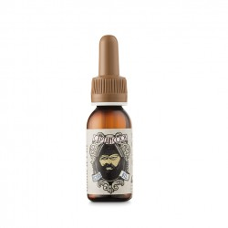 Óleo para Barba 30ml - Captain Cook