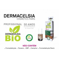 Nail Condicionador Unhas 10em1 Bio - Dermacélsia