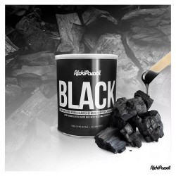 Cera Depilatória Negra Baixa Fusão 800grs - RickiParodi