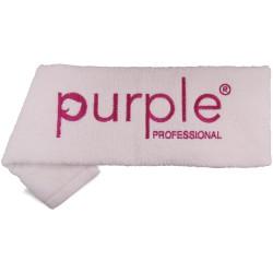 Toalha Manicure - Purple Professional