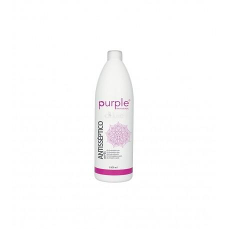 Anti- Séptico de Pés 1000ml - Purple Professional
