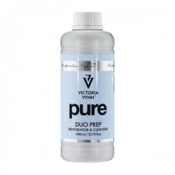 Pure Duo Prep 1000ml Victoria Vynn
