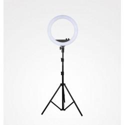 Anel de Luz LED para Fotos