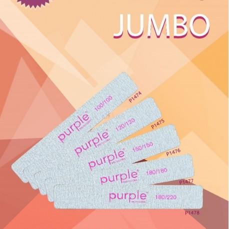 Lima Jumbo Purple Professional