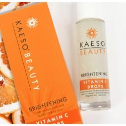 Gotas Rosto Vitamina C 30ml Kaeso