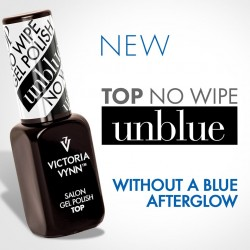 Top Coat sem Goma UnBlue 8ml - Victoria Vynn