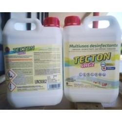 Limpeza - Desinfectante - Bactericida - Fungicida 5 Litros