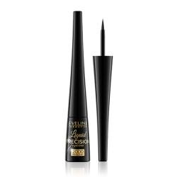Eyeliner Líquido Precision Waterproof (prova de água) - Eveline Cosmetics