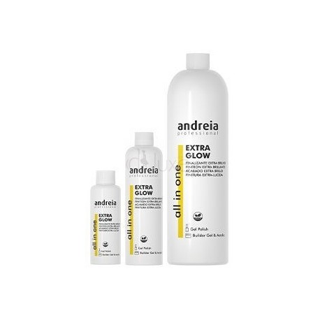 ALL IN ONE  EXTRA GLOW - Andreia Professional