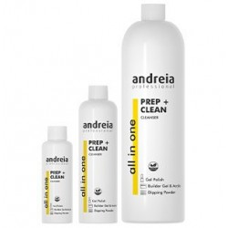 ALL IN ONE PREP + CLEAN - Andreia Professional