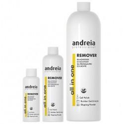 ALL IN ONE REMOVER Removedor de unhas artificiais - Andreia Professional