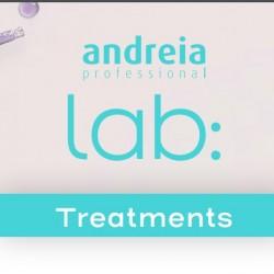 LAB: Tratamentos para as unhas - Andreia Professional