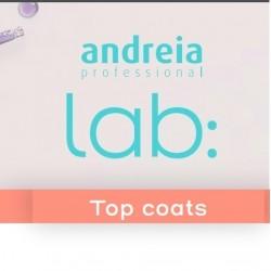 LAB: Top Coat (Finalizante) para unhas - Andreia Professional