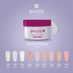 Pó Acrílico Linha Queen 50grs/200grs - Purple Professional
