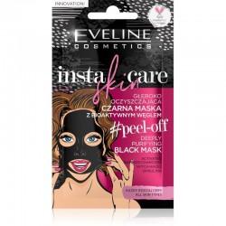 Máscara Negra Detox Purificante 2x5ml - Facemed+