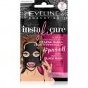 Máscara Negra Peel OFF Insta Skin Care 10ml - Eveline