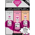 Power Base 10.5ml - Andreia Professional